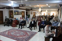 Persian language Autumn course begins in Turkmenistan