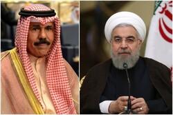 'Iran, Kuwait to witness ever-increasing ties'