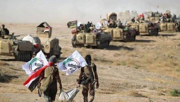 'Resistance groups in region ready for revenge'
