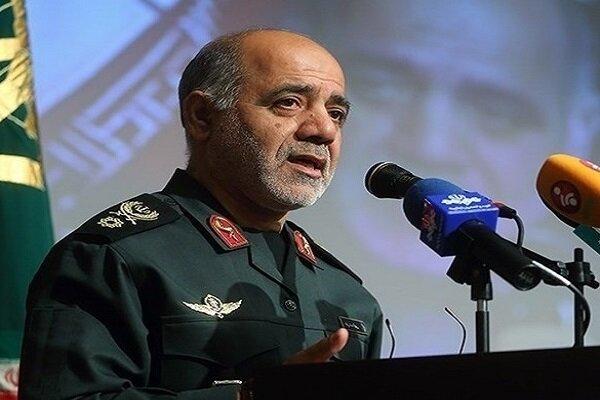 Iran Passive Defense Org. role vital in foiling new threats