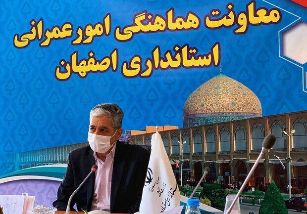 وضعیت کرونا در اصفهان زرد و آبی باشد مسافران نوروزی را میپذیریم