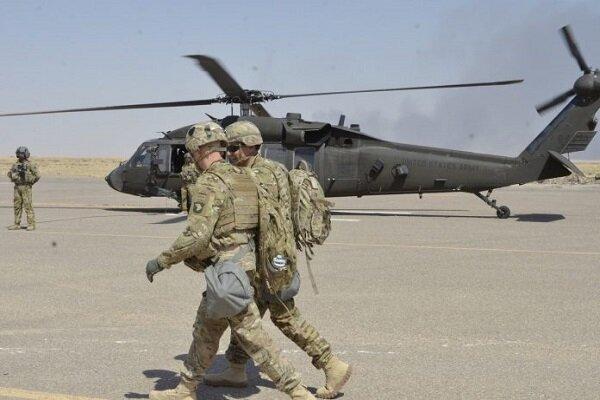 امریکہ کی افغانستان کے ہمسایہ ممالک میں فوجی اڈے قائم کرنے کی کوشش جاری