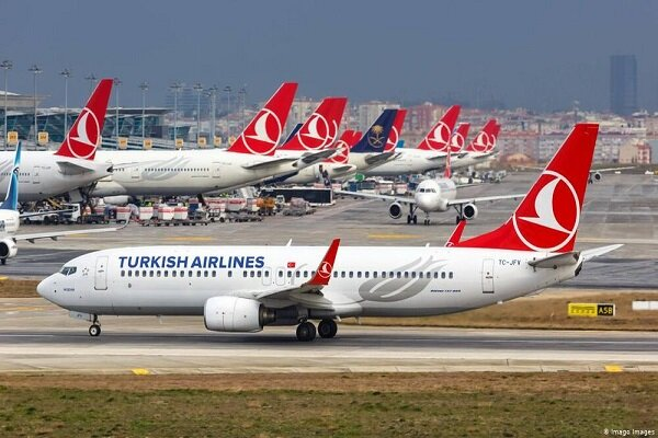 All flights of Iran-Turkey route cancelled: CAO