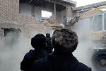 بافت قدیمی شهر شاهرود در معرض تخریب/ احیاء درکار نیست