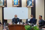 نشست محکومیت عادیسازی روابط با صهیونیستها در بوشهر برگزار شد