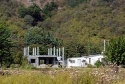 جنگل خواری در روستای شکتای ساری تایید نشده است