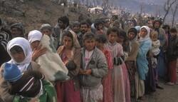 هەرێمی کوردستان سەبارەت بە شوێنبزرەکانی قسە بۆ جیهان دەکات