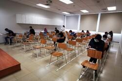 دانشگاه فرهنگیان خراسان شمالی درگیر کمبود فضا/ ظرفیتی که پوچ شد