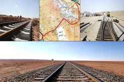 اتصال جنوب غرب به شمال شرق با قطار اقلید- یزد/ وعده افتتاح در ۱۴۰۰