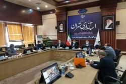 ارتقای ایمنی و استانداردسازی ۲۱۱ شهربازی استان تهران ضروری است