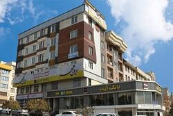 «جنت آباد» یکی از محلههای محبوب و معروف منطقه ۵