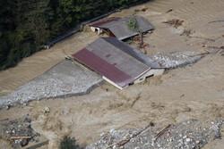 ویتنام میں شدید سیلاب سے 17 افراد ہلاک