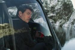 کرونا تام کروز را متوقف نکرد/ فیلمبرداری در کوهستانهای نروژ