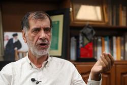 گفتگو با محمدرضا باهنر
