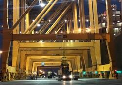 ۱۳ مخزن تولید روغن های دریایی در بندر شهید رجایی افتتاح شد