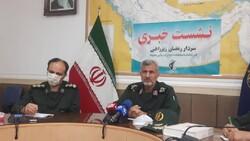 New ocean-going vessels to join Iran's IRGC fleet