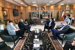 شبکه حمل بار ریلی در کرمانشاه تقویت می شود