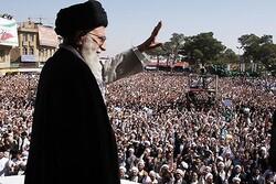 مراسم گرامیداشت سفر رهبر انقلاب به خراسان شمالی برگزار میشود