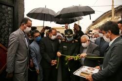 سفر رئیس کمیته امداد امام خمینی به خراسان شمالی