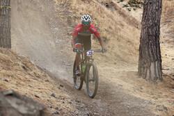مسابقات لیگ دوچرخه سواری کوهستان کشور