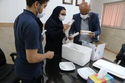 ۱۱۰۰ دوز واکسن آنفلوانزا در مراکز شبانه روزی بهزیستی گلستان توزیع شد