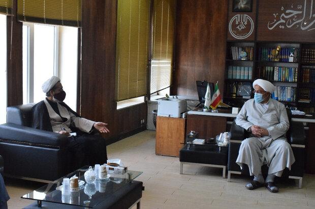 ضرورت همافزایی و اجرای برنامههای فرهنگی مشترک در  استان بوشهر