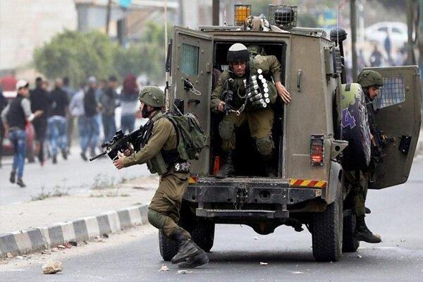 الاحتلال الصهيوني يشن حملة اعتقالات جديدة في الضفة