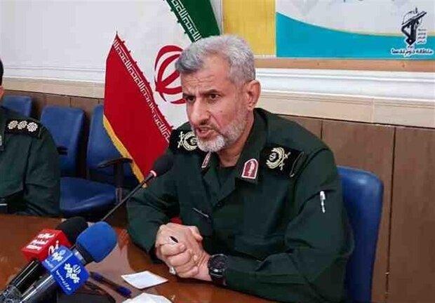 قريبا.. حرس الثورة الإسلامية يعرض سفنه العابرة للمحيطات