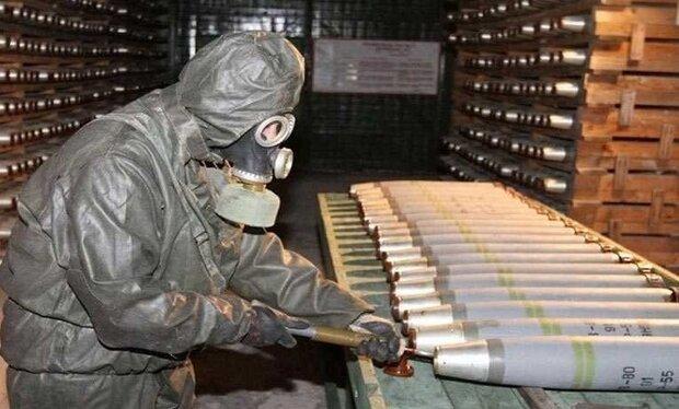 سلاحهای شیمیایی که ایران علیه عراق استفاده کرد!