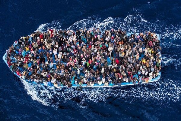 Europe's pushback of migrants 'shameful': UN refugee chief