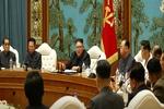 «اون» خواستار کمپین ۸۰ روزه برای تحقق اهداف کره شمالی شد