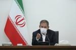 امریکہ کی پیروی کرنے سے ایران اور جنوبی کوریا کے تعلقات کو نقصان پہنچا