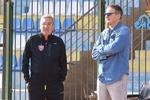 باشگاه پرسپولیس با برانکو تسویه کرد/ پنجره نقل و انتقالات به زودی باز میشود