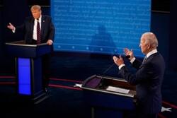 ترامپ: چشم انتظار مناظره غروب پنجشنبه ۱۵ اکتبر در میامی هستم