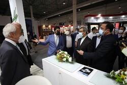 نمایشگاه بین المللی فولاد ایران در کیش آغاز شد