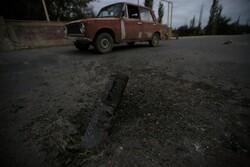 Ceasefire in Nagorno-Karabakh comes into effect