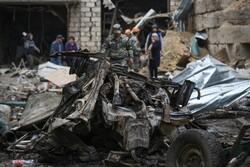 Bakü ve Erivan, Karabağ'da ateşkes ihlali yapıldığını duyurdu