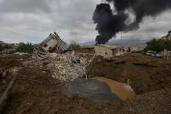 Iran's initiative to lead to peace b/w Armenia, Azerbaijan