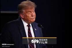 VIDEO: Strange gift from Trump's election campaign