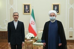 Alireza Ghezili appointed as new amb. to Mexico