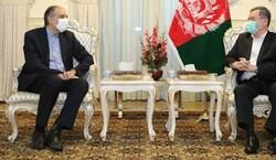 السفير الإيراني في كابول: طهران تدعم عملية السلام الأفغانية