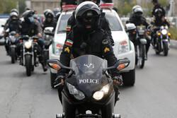 تشکیل قرارگاه مبارزه با اراذل و اوباش در مازندران