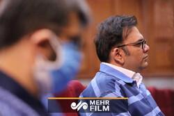 متهم امامی به دنبال فریب دادگاه