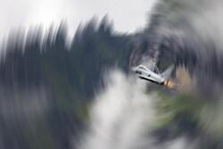 یک فروند جنگنده اف- ۵ ارتش تونس سقوط کرد/ خلبان کشته شد