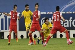 الاتحاد الآسيوي لكرة القدم: احتجاج نادي النصر لا اساس له من الصحة ولا يهدّد مشاركة نادي بيرسبوليس