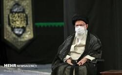 إقامة مراسم زيارة الأربعين بحضور قائد الثورة الإسلامية