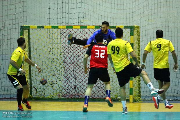 Iran men's handball league to start on Oct. 10