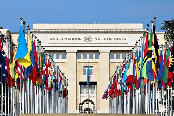 26 nations call for lifting sanctions to tackle coronavirus