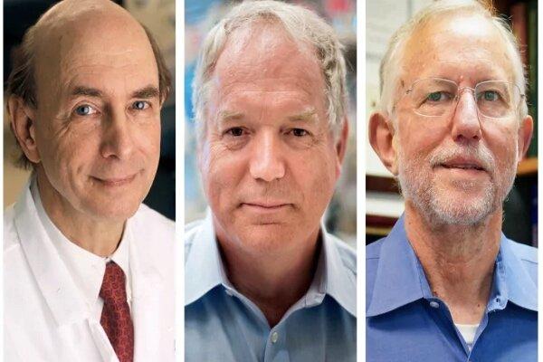 واکنش ۳ برنده نوبل پزشکی به خبر برنده شدنشان
