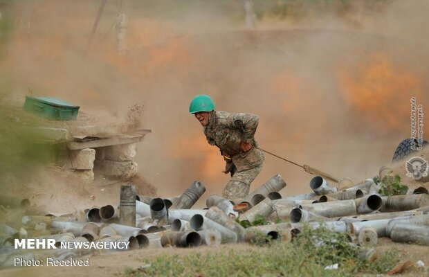 Continued war in Caucasus to cause 'insecurity, instability'